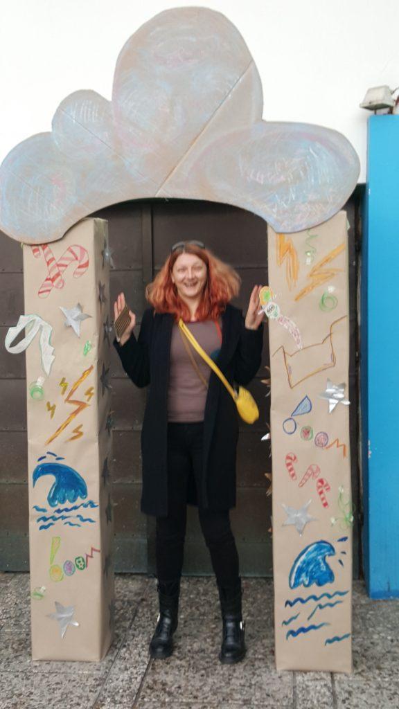 Danijela, Volunteering Center Istria